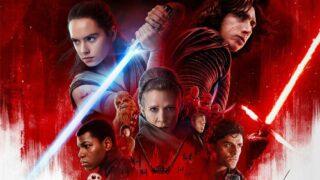Star Wars Episode 8: Die letzten Jedi