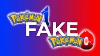 Pokémon 0 und 1