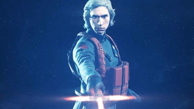Star Wars Battlefront 2: Kylo Ren kehrt als Radartechniker Matt