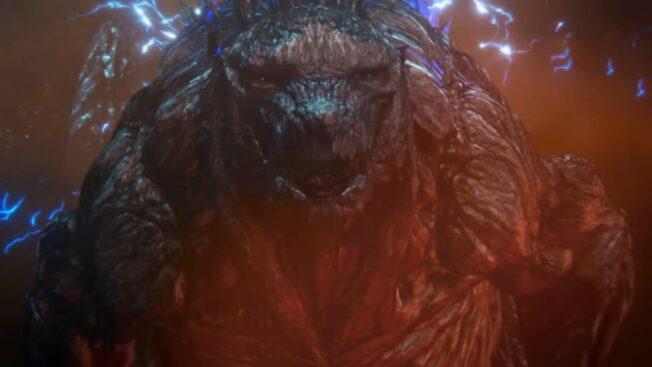 Neuer Godzilla-Anime entpuppt sich als Fest für Sci-Fi-Fans