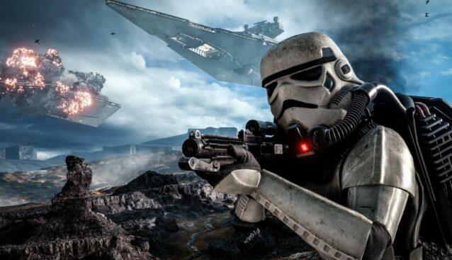 Star Wars Battlefront 2: Verkaufszahlen