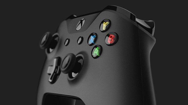 Xbox One: Klassischer Controller