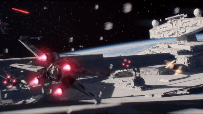 Star Wars: Battlefront 2 erhält ein Balancing-Update und Iden Versio ist als Pilotin im Multiplayer spielbar.