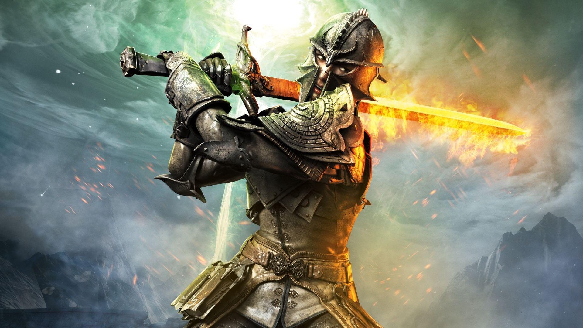 Dragon Age 4 in Entwicklung