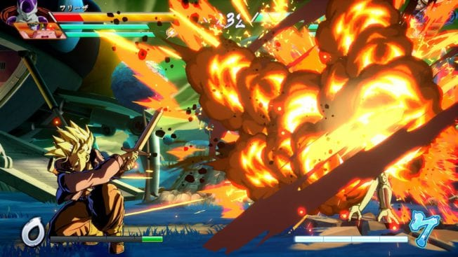 Dragon Ball FighterZ für Steam auf PC