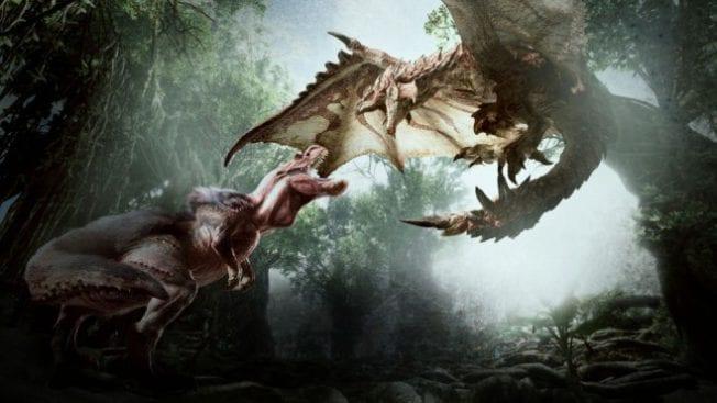 Monster Hunter World Verkaufszahlen