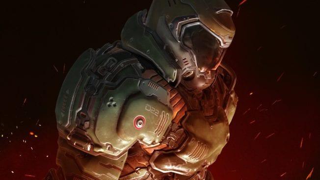 Doom: VFR mit neuen Features