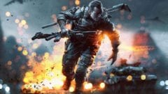 Battlefield 6 Battlefield 2021