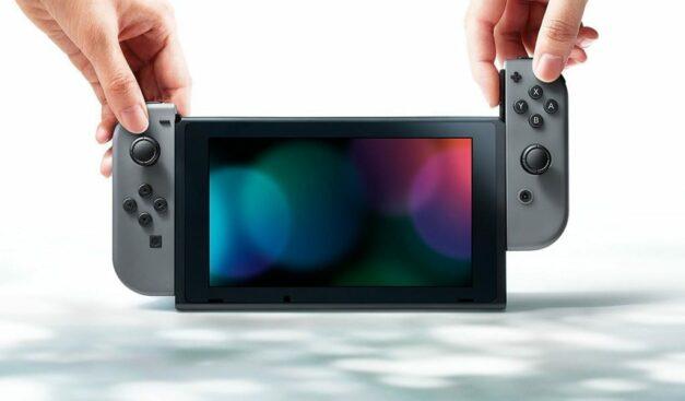Nützliches Nintendo Switch-Zubehör im Angebot