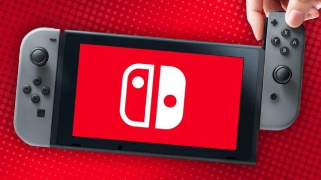 Jedes Familienmitglied sollte Nintendo Switch haben