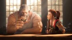 Overwatch 2 Beta Crossplay