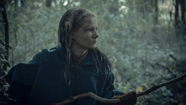 The Witcher Staffel 1