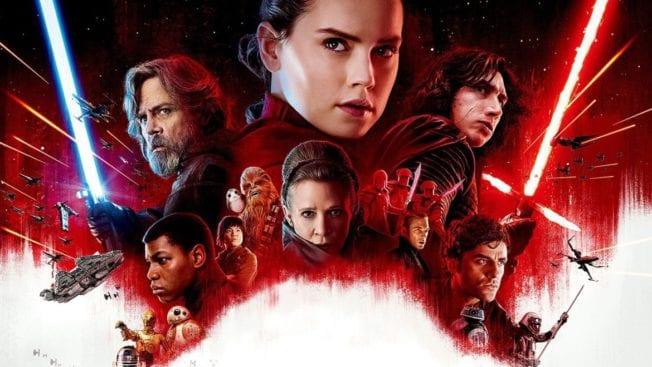 Star Wars Episode 9 Die Letzten Jedi