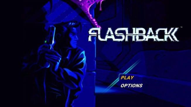 Flashback 25th Anniversary