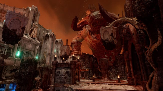 DOOM Eternal: Titanen