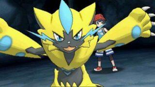 Pokémon Ultrasonne & Ultramond