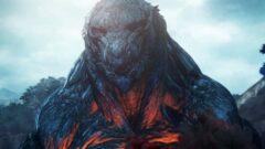 Godzilla auf Netflix