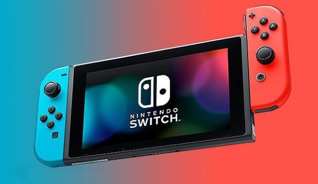 Nintendo Switch macht gute Umsätze