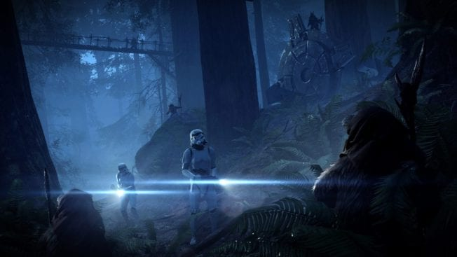 Star Wars Battlefront 2 Lootboxen Kritik