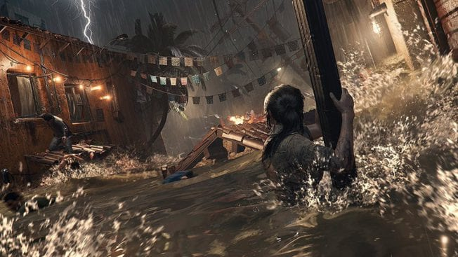 Shadow of the Tomb Raider Screenshot 8