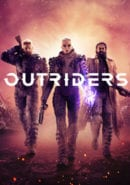 Outriders Produkt
