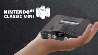 N64 Mini