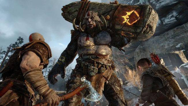 God of War Ableger