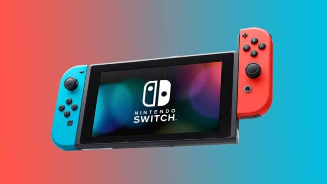 Nintendo Switch 2 in Planung?