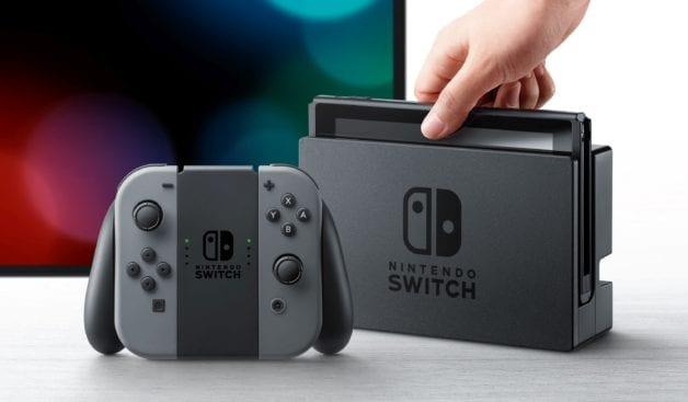 Nintendo Switch Angebot