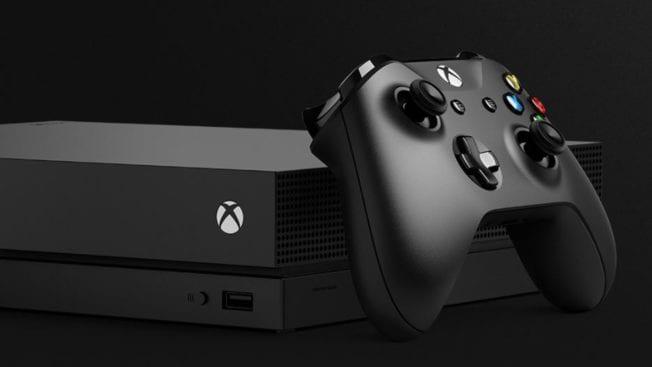 Xbox One Verkaufszahlen 2018