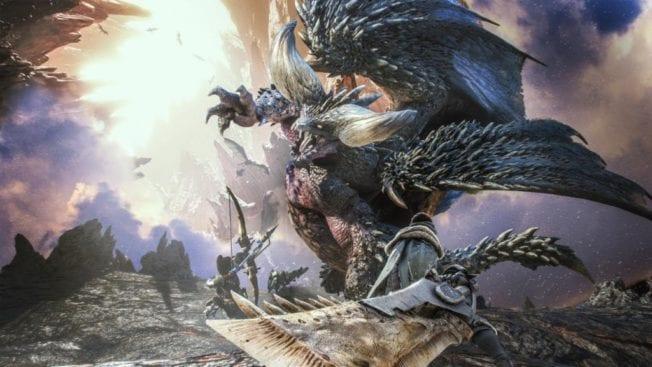 Wie viel kostet die Produktion von Monster Hunter