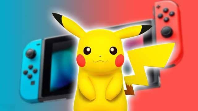 Pokémon für Nintendo Switch Pikachu und Evoli