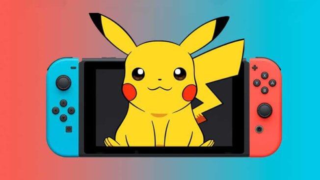 Pokémon für Nintendo Switch News