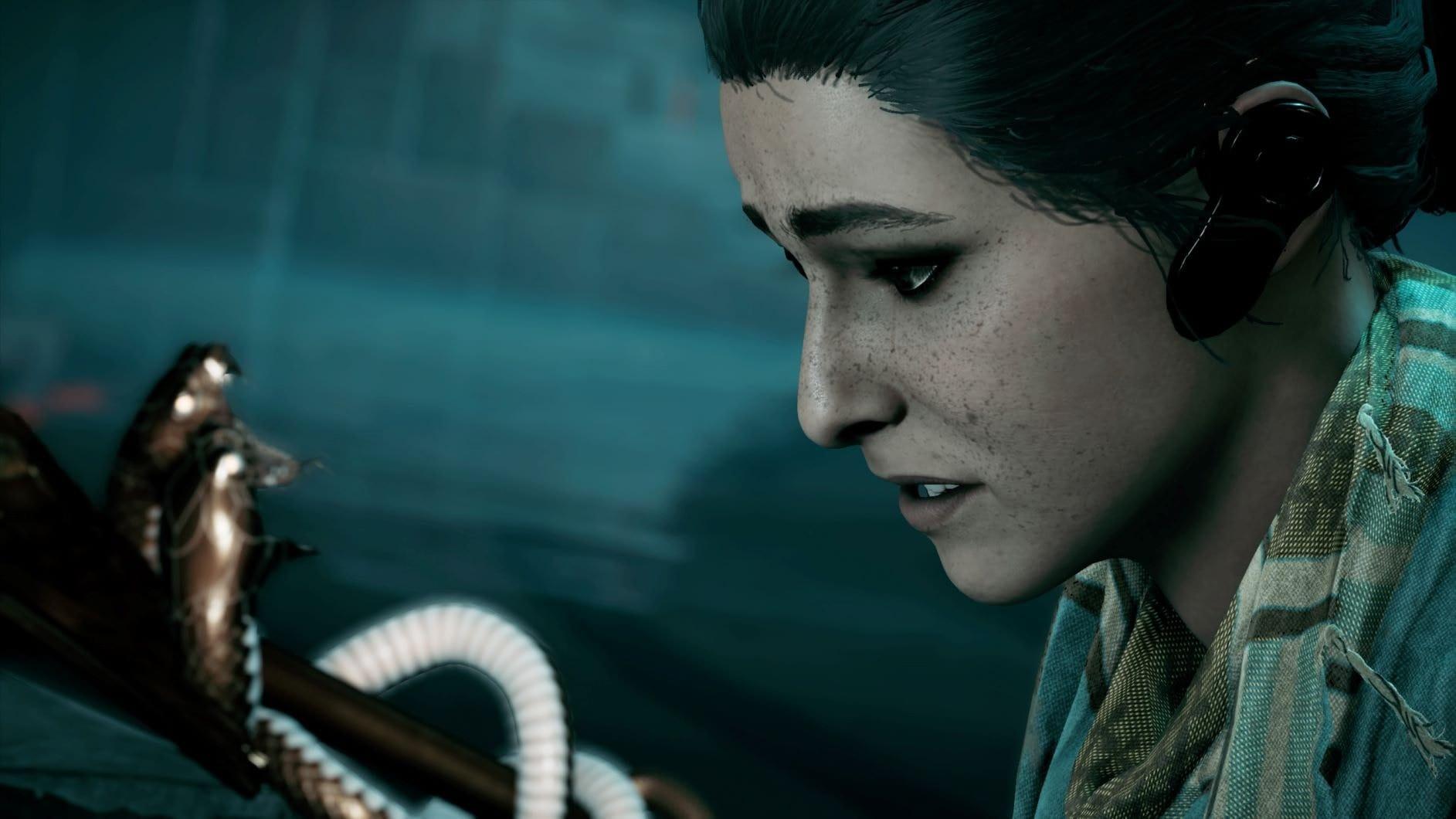 Layla kehrt in Assassin's Creed Valhalla zurück