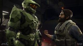 Halo Infinite Captain