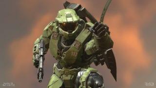 Halo Infinite Rüstung