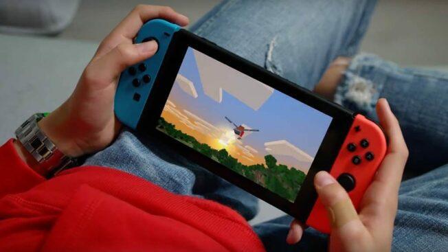 Crossplay auf der Nintendo Switch