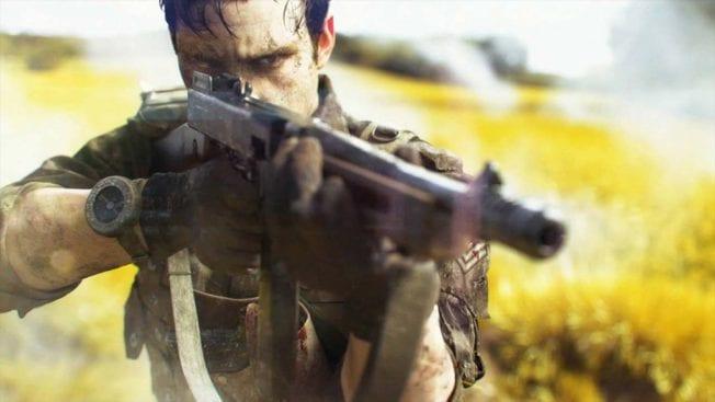 Battlefield V Steam
