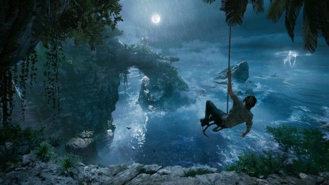 Shadow of the Tomb Raider wird hierzulande völlig ungeschnitten und mit einer USK-Freigabe ab 16 Jahren erscheinen.