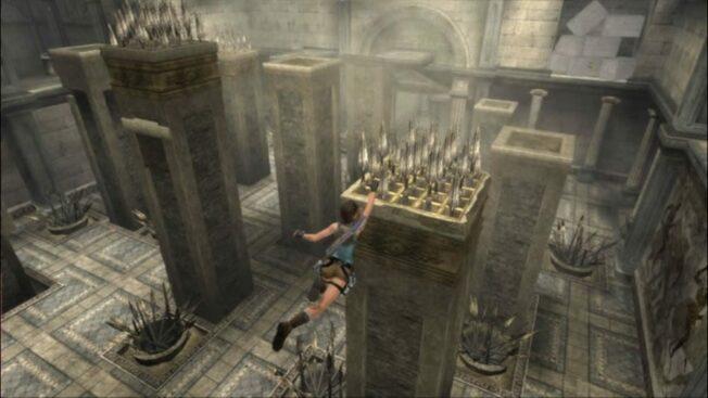 Zwei weitere Tomb Raider-Spiele sind aufwärtskompatibel