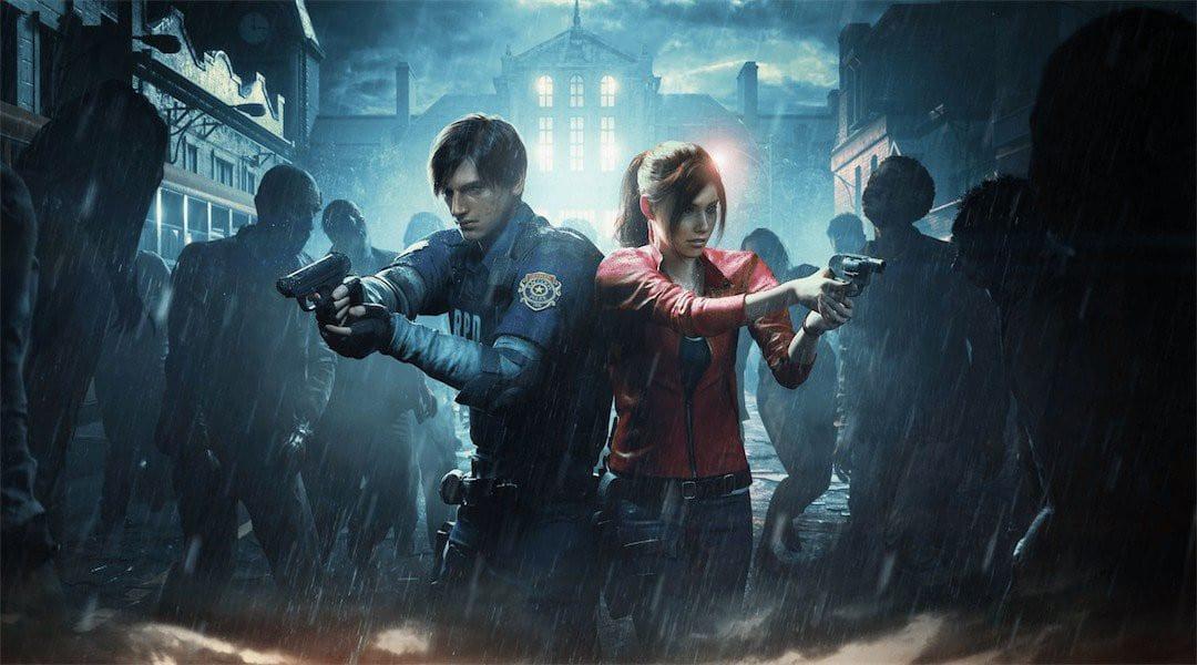 Resident Evil 2 Remake Premium Edition