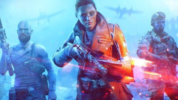 Battlefield 5 Wann erscheint Battlefield 6?