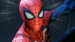 Spider-Man Test Review PS4