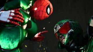 Spider-Man Spidey