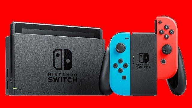 Nintendo Switch Firmware Update 6.0.0