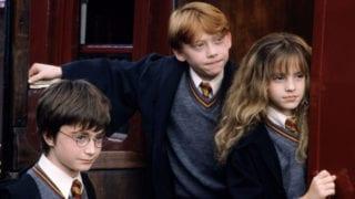 Harry Potter und der Stein der Weise