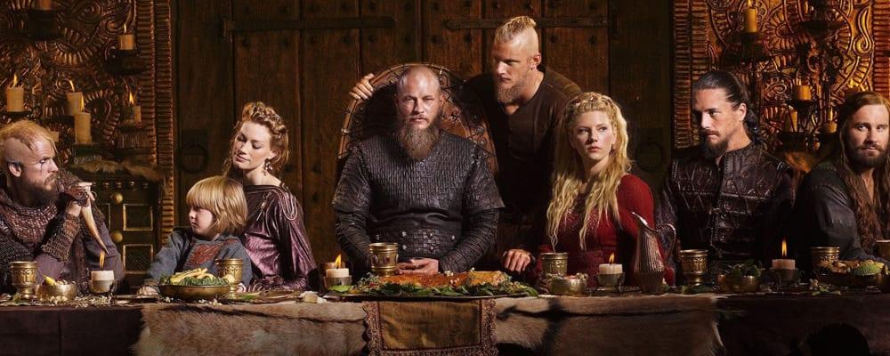 Vikings Teaser