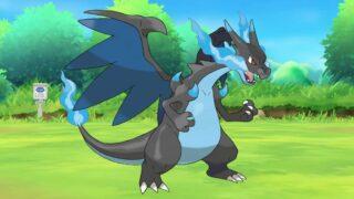 Pokémon Let's Go Pikachu & Evoli