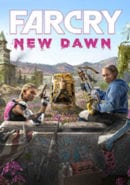 Far Cry New Dawn Produkt