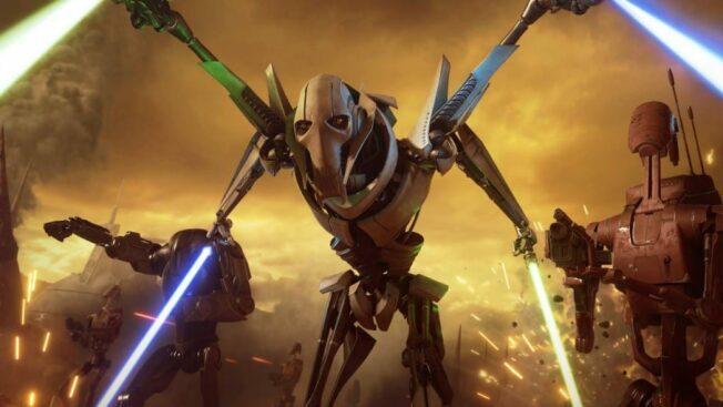 Star Wars Battlefront 2 - Ab sofort kostenlos für EA Access-Mitglieder